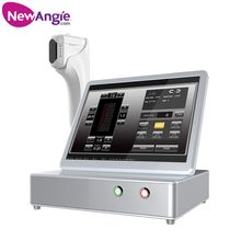 Portable 3d hifu face lift and fat removal machine FU4.5-3S