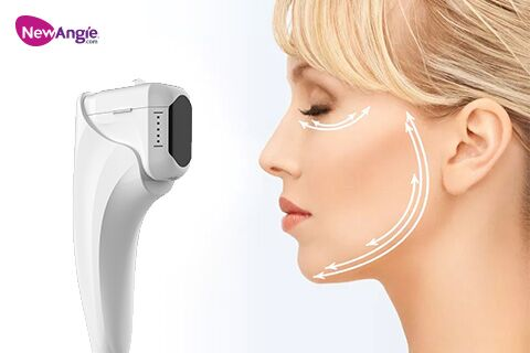 How about 3D hifu for face lifting?