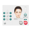 Hifu face lifting machine for 360° skin beauty care HI360